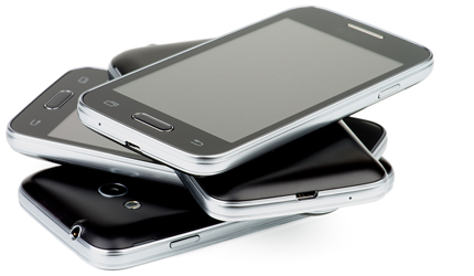 New and Pre-Owned Cell Phones